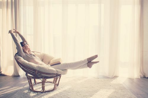 woman-relax-by-window